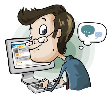 Business Owner Social Media