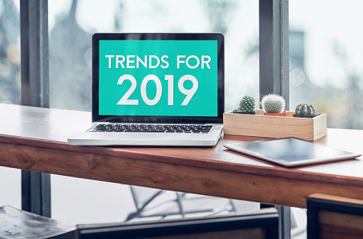 2019 Cyber Security Predictions