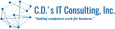 C.D.'s IT Consulting, Inc.