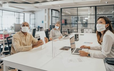 How Can Business Executives Lead A Remote Workforce Through The Pandemic & Beyond?