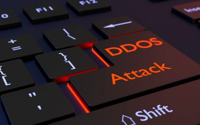 """Outages Result of DDoS Attack"""" Confirms Bandwidth CEO"""